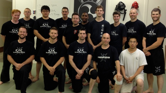 Martial Arts Training In Lansing, Michigan